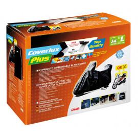 Telo coprimoto Coverlux Plus -  Black - Taglia L - Lampa 90444