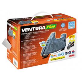 Telo coprimoto Ventura Plus -  Silver - Taglia XL - Lampa 90447