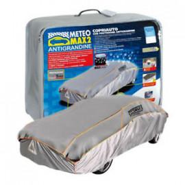 20550 Copriauto Telo Antigrandine per Abarth 500 7/08> Impermeabile
