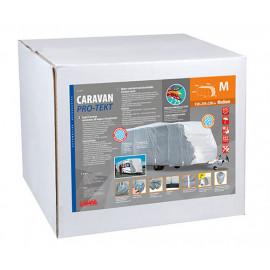 20216 Telo copri caravan Pro-tekt CR-M 550x250x220H