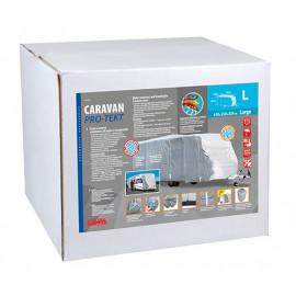20217 Telo copri caravan Pro-tekt CR-L 610x250x220H