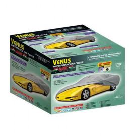 20360 Telo Copriauto Venus per Smart Fortwo 1/07>12/11 in PVC Impermeabile 100%